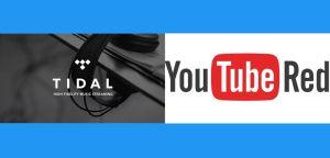 Tidal-youtube